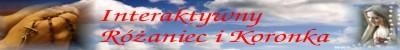 Interaktywny Różaniec Święty i Koronka do Miłosierdzia Bożego